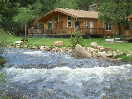 Riverview Pines: Beautiful place for a vacation