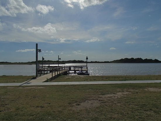 Matagorda Bay Nature Park Reviews