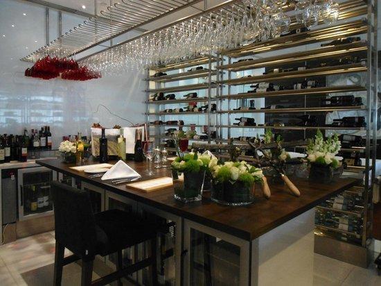 Sheraton Porto Hotel & Spa: Restaurant