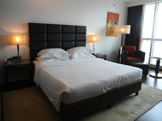 Sheraton Porto Hotel & Spa: Clubzimmer