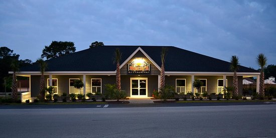 Becks Restaurant