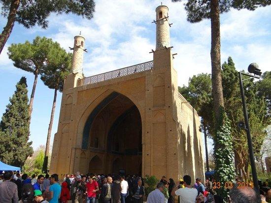 Monare Jonban - Shaking Minarates : Minar Jonban