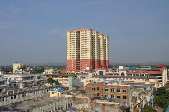 Photo of Silver Star Hotel Mandalay