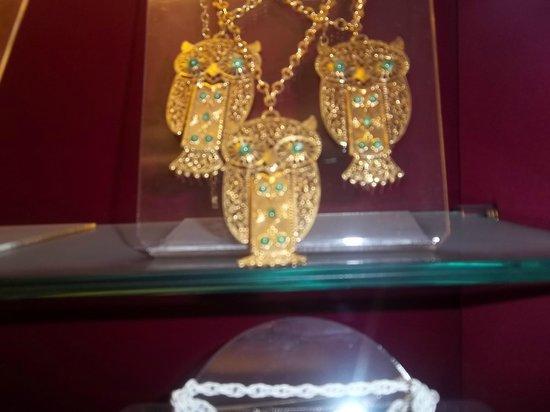Owl Museum