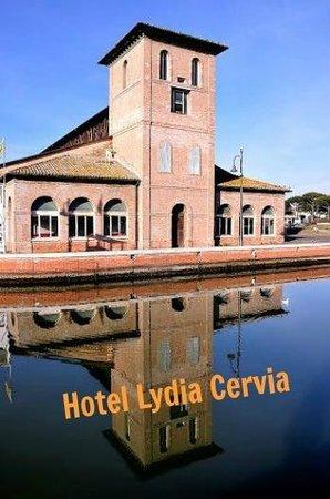 Hotel Lydia : Magazzini del Sale