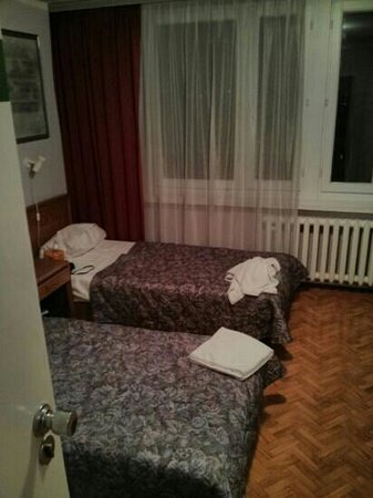 Felix Hotel : Felix room