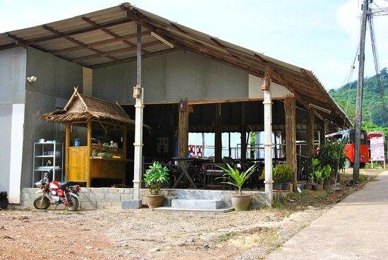 Kantiang Restaurant