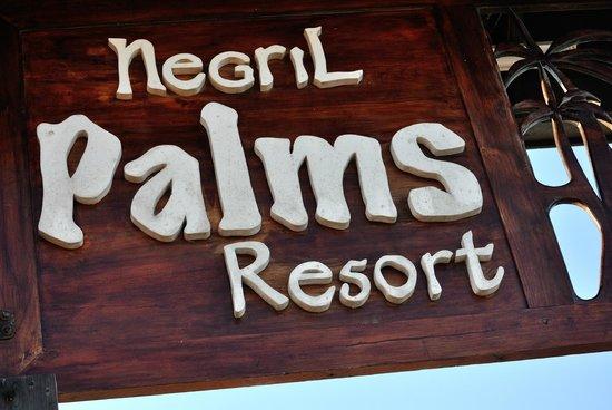 Negril Palms Hotel : Negril Palms