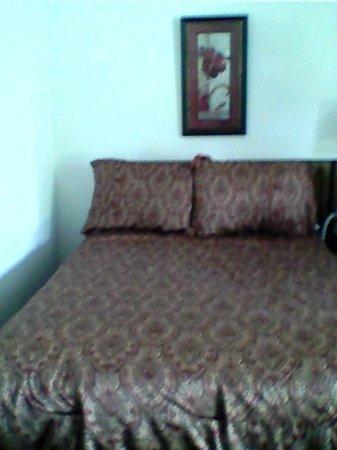 Diplomat Motel: Double Room