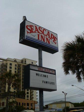 Seascape Inn