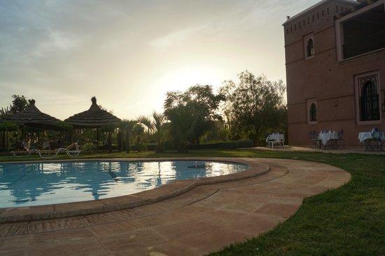 Terra Mia Marrakech: Terra Mia