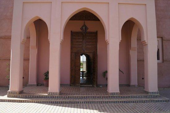 Terra Mia Marrakech : Terra Mia