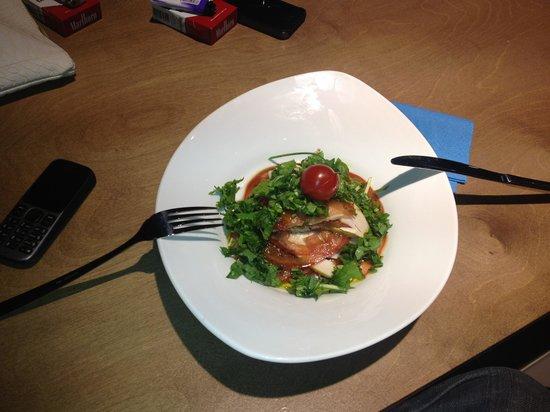 Veneto: Salade