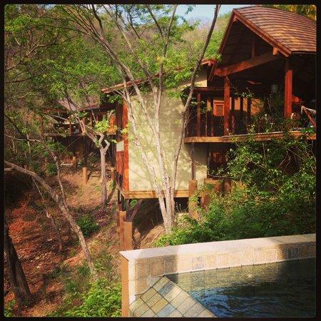 Four Seasons Resort Costa Rica at Peninsula Papagayo: Canopy Suite