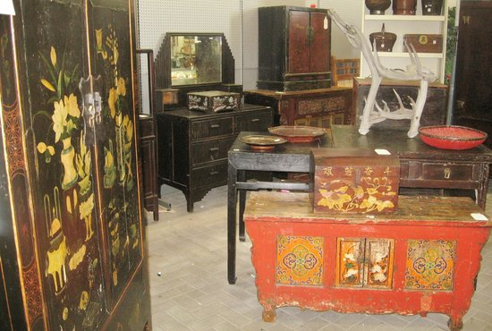 Roadshow Antiques Pickering