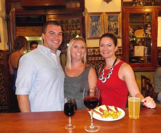 Granada Tapas Private Tours