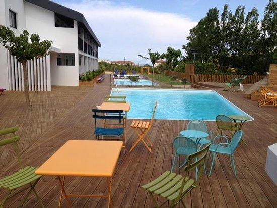 Aqua Bay Hotel: Aqua bay