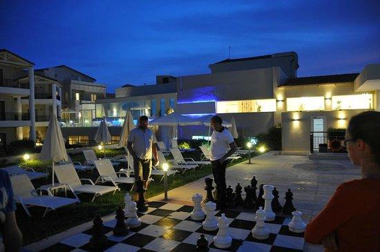 Dimitrios Village Beach Resort: 2