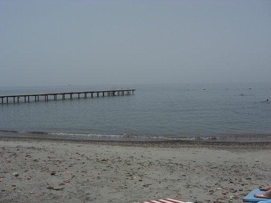 Aspat Beach