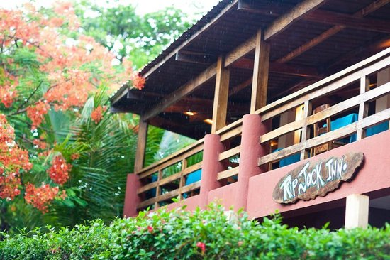 Hotel RipJack Inn: The RipJack Inn