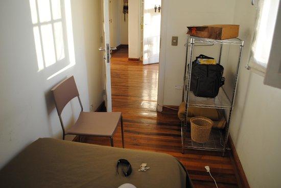 Hostal Romandia: Habitación individual