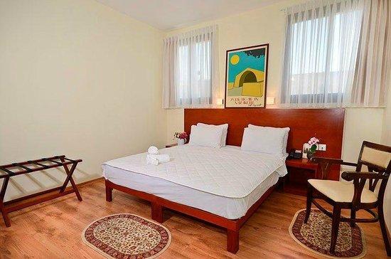 Villa Nazareth Hotel: ROOM