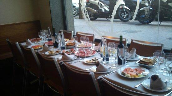 Restaurante Ciurana