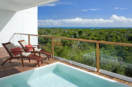 Grand Luxxe Riviera Maya Terrace
