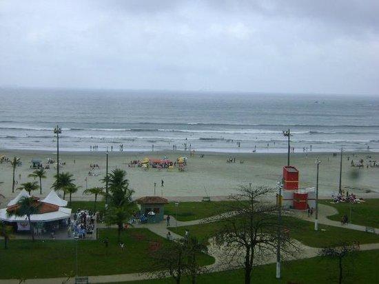 Jose Menino Beach : praia do josé menino