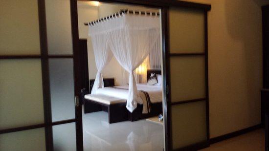 Bali Rich Luxury Villa: room 1