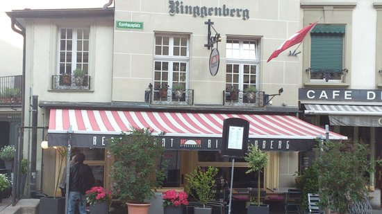 Ringgenberg