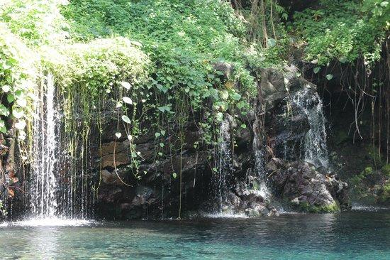 Afu Aau Waterfall