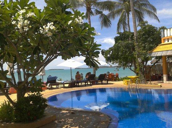 拉瓦娜度假村照片