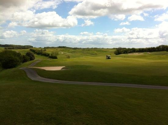 Dartmouth Golf and Country Club: Great course
