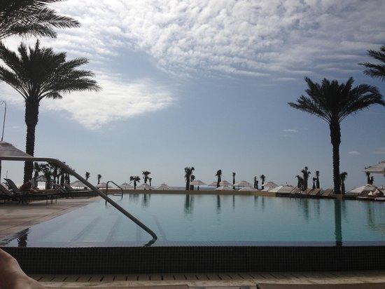 Omni Amelia Island Plantation Resort: Serenity pool (adult pool)