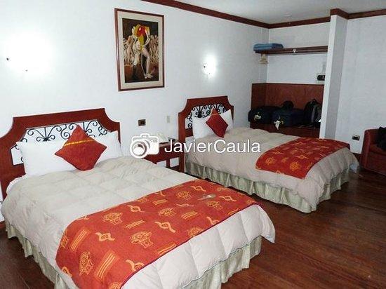 Royal Inka I: Habitación - primer piso 1