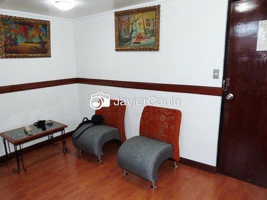 Royal Inka I: Habitación 2 - segundo piso