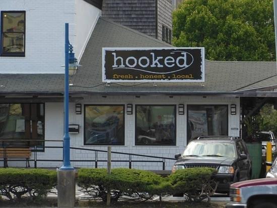Hooked Ocean City Restaurant Reviews Phone Number