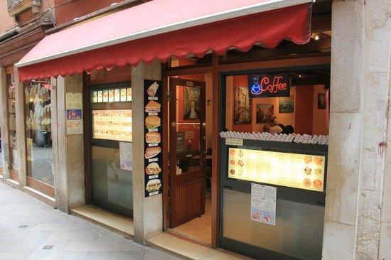 Bar e Restaurante Casanova