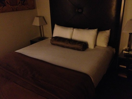 هوتل مينجا أناهيم بوتيك هوتل: It was so comfy!