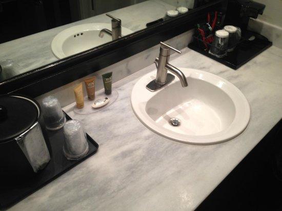 هوتل مينجا أناهيم بوتيك هوتل: Very Clean!