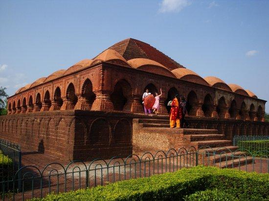 Bishnupur Tourist Lodge