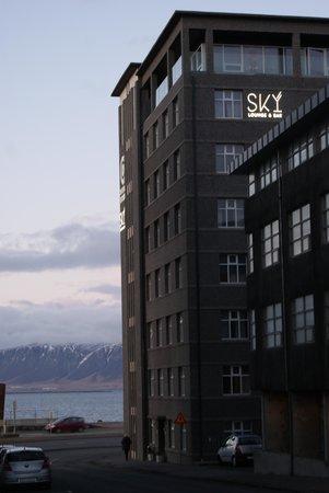 Centerhotel Arnarhvoll : Center Hotel Arnarhvoll