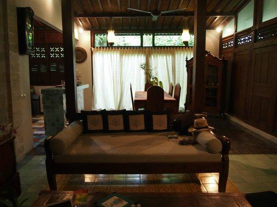Villa Kampung Kecil照片