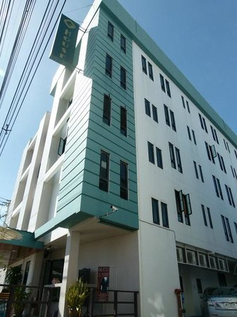 G.House: Hotel