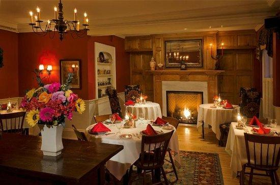 The Dorset Inn Restaurant: Dining Room