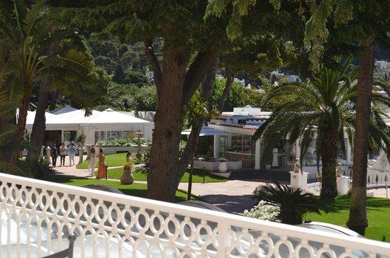 Grand Hotel Quisisana