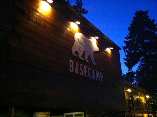 Basecamp South Lake Tahoe: Love Basecamp