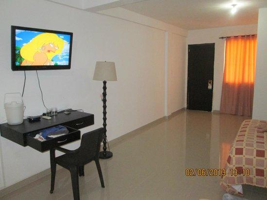 Hotel Isla Arena Plaza: Habitación