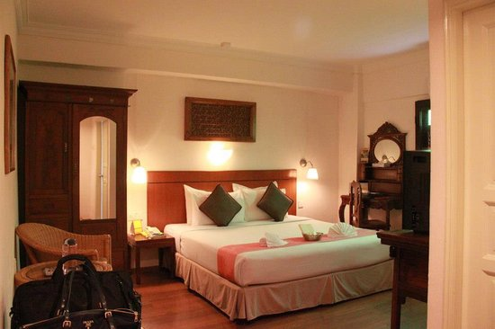Hotel Puri: Superior Double Room 217